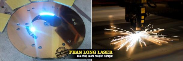 Địa chỉ Gia công Laser tại Quận Long Biên Hà Đông