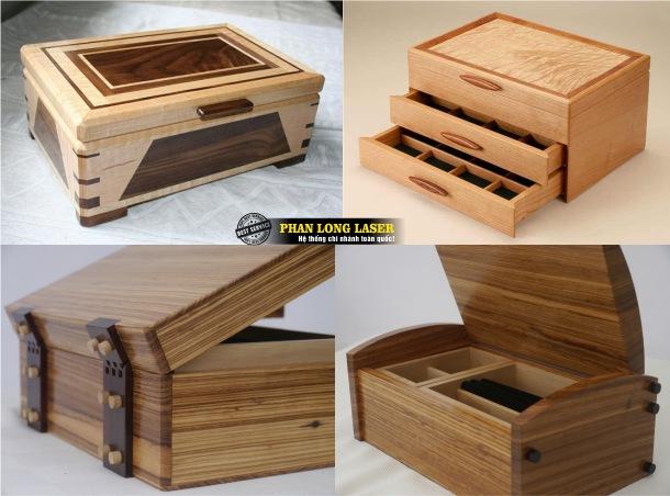 Một số hình ảnh hộp gỗ đựng quà tặng, hộp gỗ đựng nữ trang, hộp gỗ đựng vật phẩm kỷ niệm
