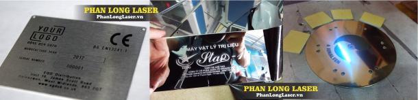 Địa chỉ Khắc Nhãn Mác tại Tân Phú, Bình Thạnh, Gò Vấp TPHCM