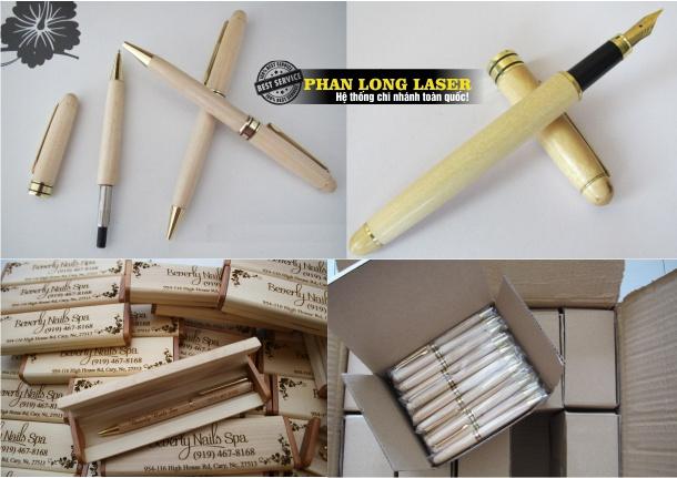 Địa chỉ Phan Phối bút gỗ bán buôn, bán sỉ, bán lẻ trên toàn quốc